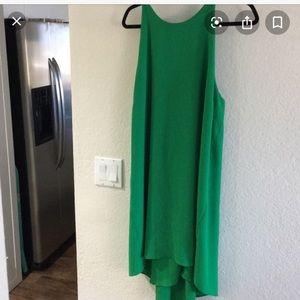 Mossimo Supply Vibrant dress